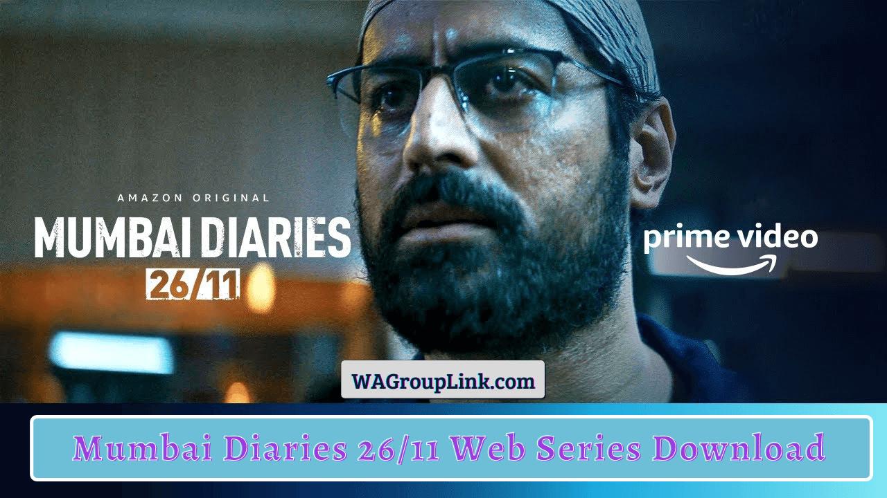 Mumbai-Diaries-2611-Web-Series-Download-